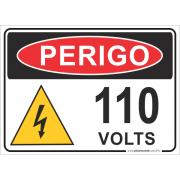 Perigo 110 Volts