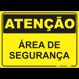 Área de Segurança