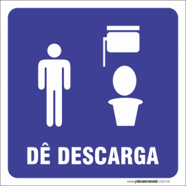 Dê Descarga