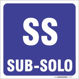 Sub-Solo SS