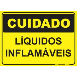 Líquidos Inflámaveis