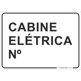 Cabine Elétrica