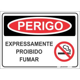 Expressamente Proibido Fumar