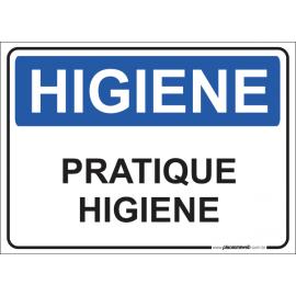 Pratique Higiene