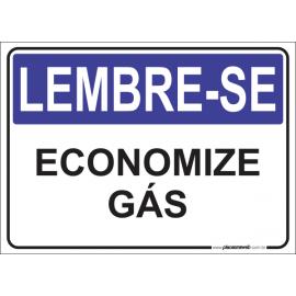 Economize Gás